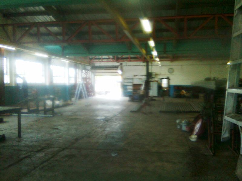 Industrial Property For Rent in Richards Bay Central, Richards Bay