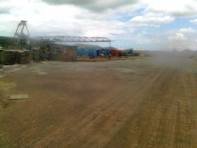 Industrial Property For Sale in Richards Bay Central, Richards Bay