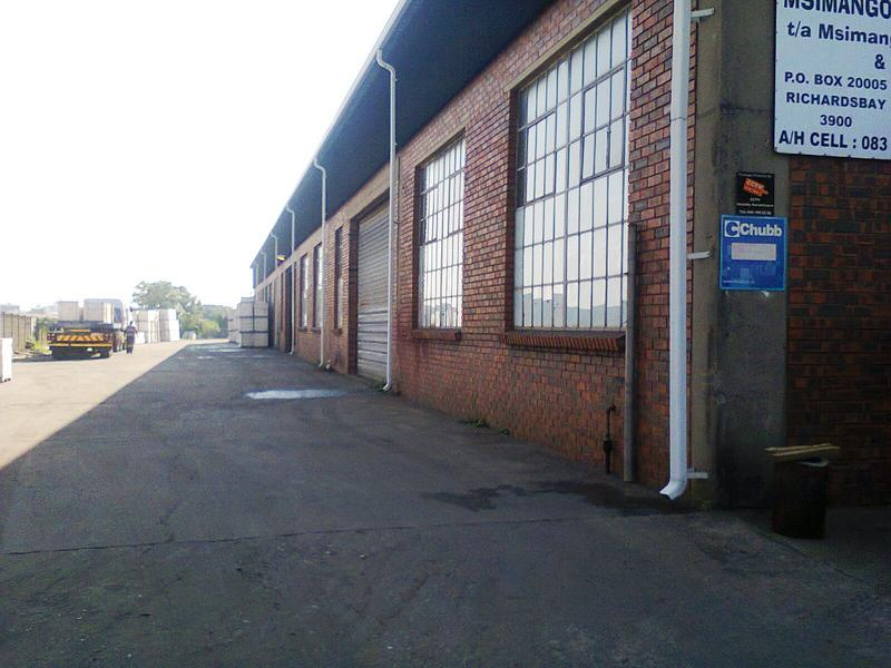 Industrial Property For Sale in Alton, Richards Bay