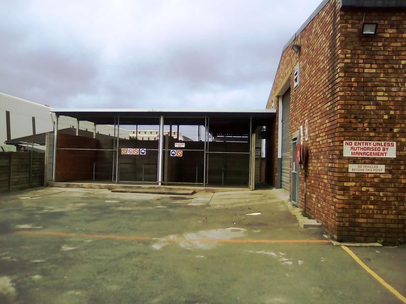 Industrial Property For Rent in Alton, Richards Bay
