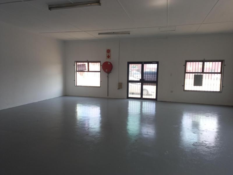 Commercial Property For Rent in Richards Bay Central, Richards Bay