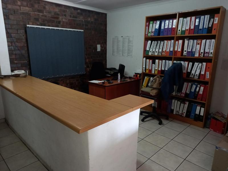 Commercial Property For Rent in Alton, Richards Bay